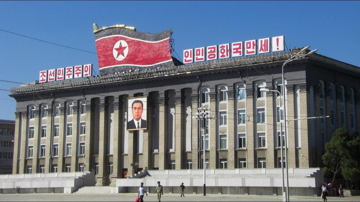 出口暴跌87%經濟快崩盤?北韓靠賣2物品辛苦維生