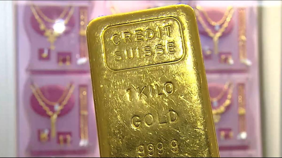 全球央行大買黃金!今年以來已增持逾400噸