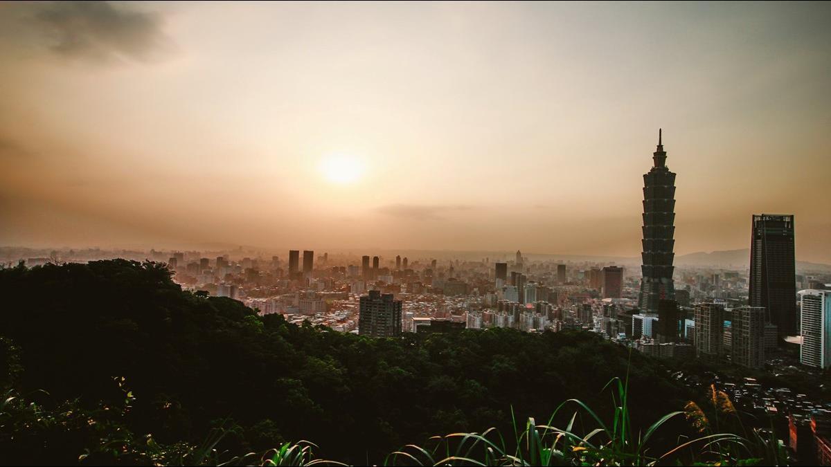 榮登全球之冠!台灣被譽為最適合居住就業國家