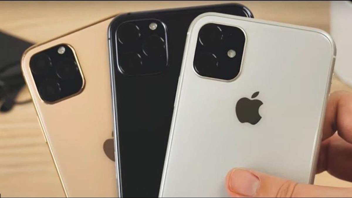 新iPhone發表前夕 郭明錤翻盤 蘋概股翻船?