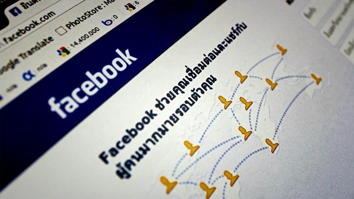 事多錢少壓力大!臉書內容審查員怨 「每天被負能量轟炸」