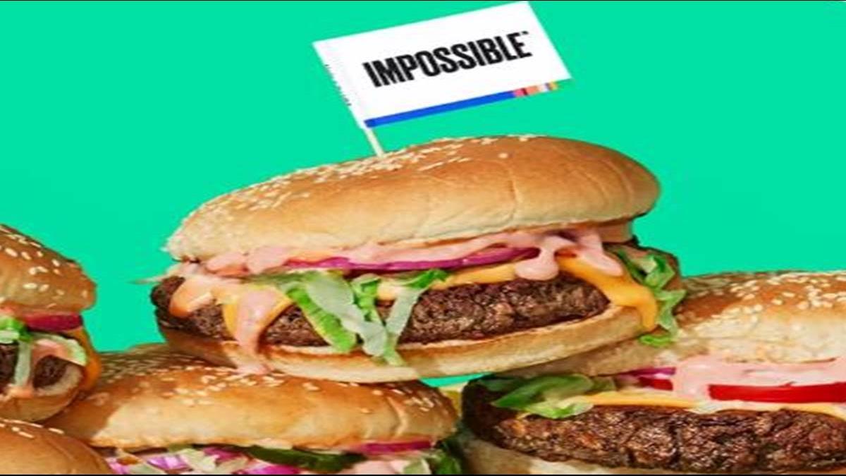健康飲食崛起!素肉市場規模上看1,400億美元