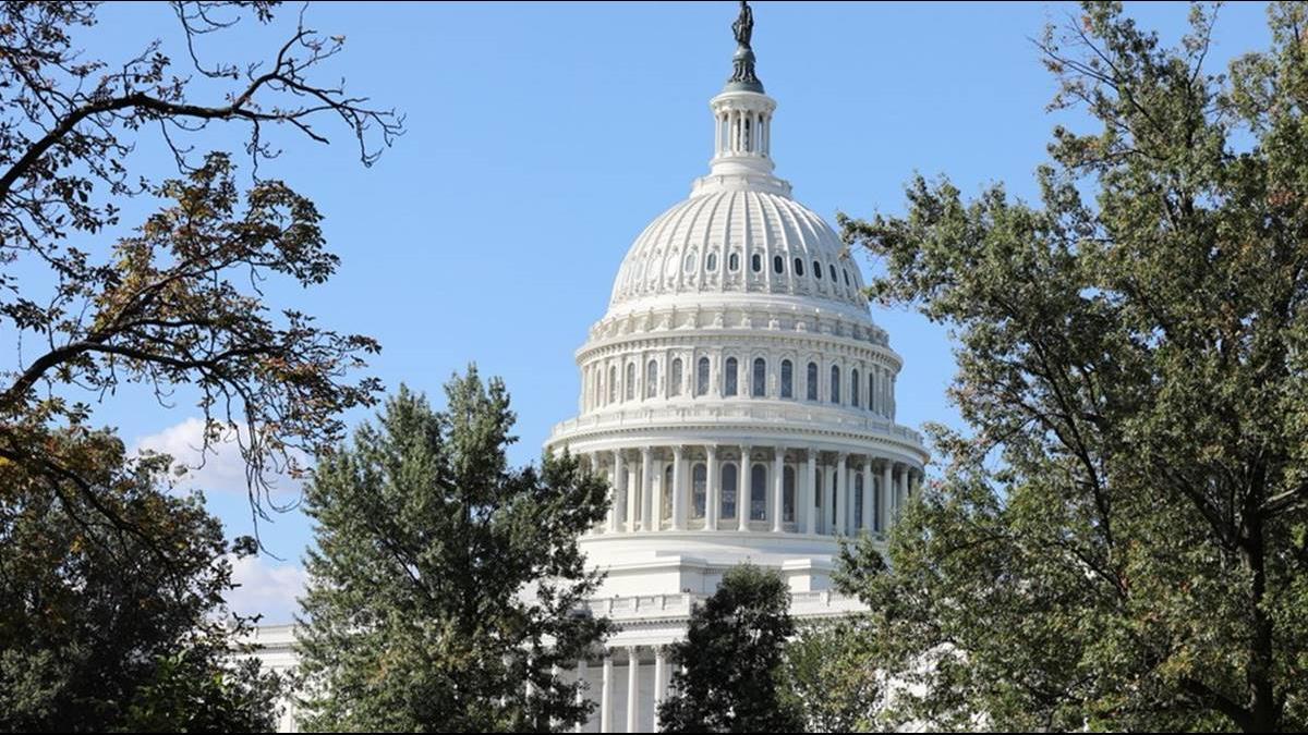 助台制陸穩邦交 美參院外委會通過「台北法案」