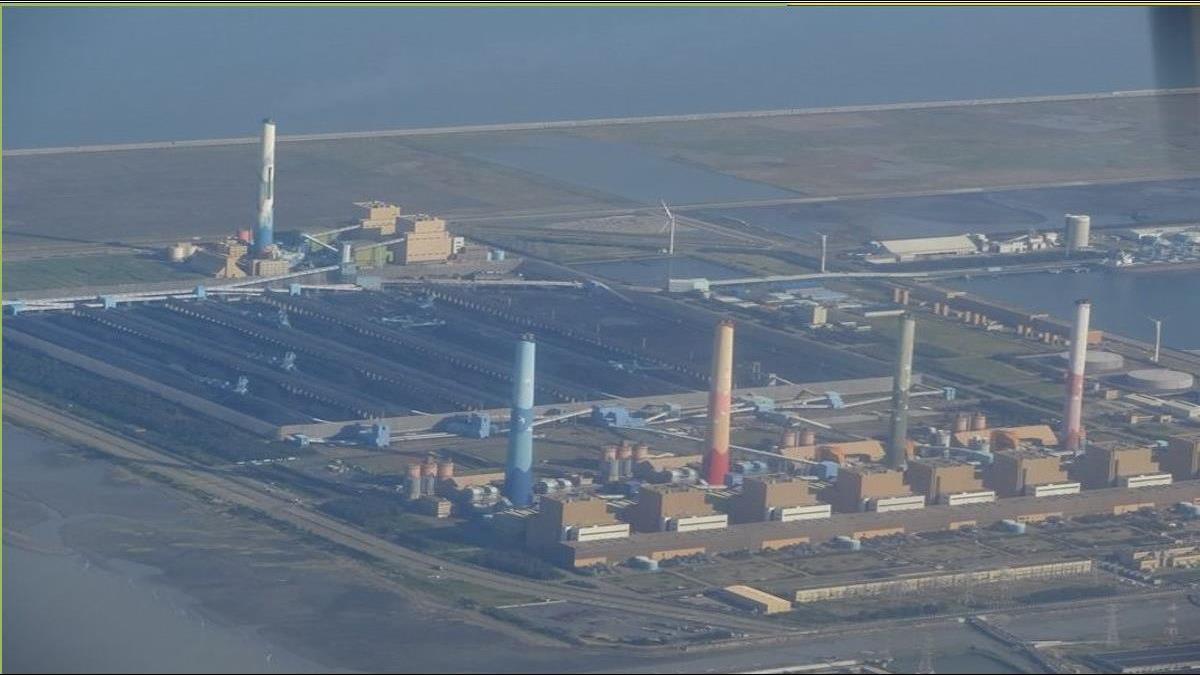 無畏反對聲浪再添2機組 中火擬打造全世界最大火力電廠?