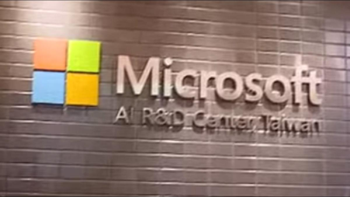直擊微軟科技心臟 亞洲AI基地在台灣