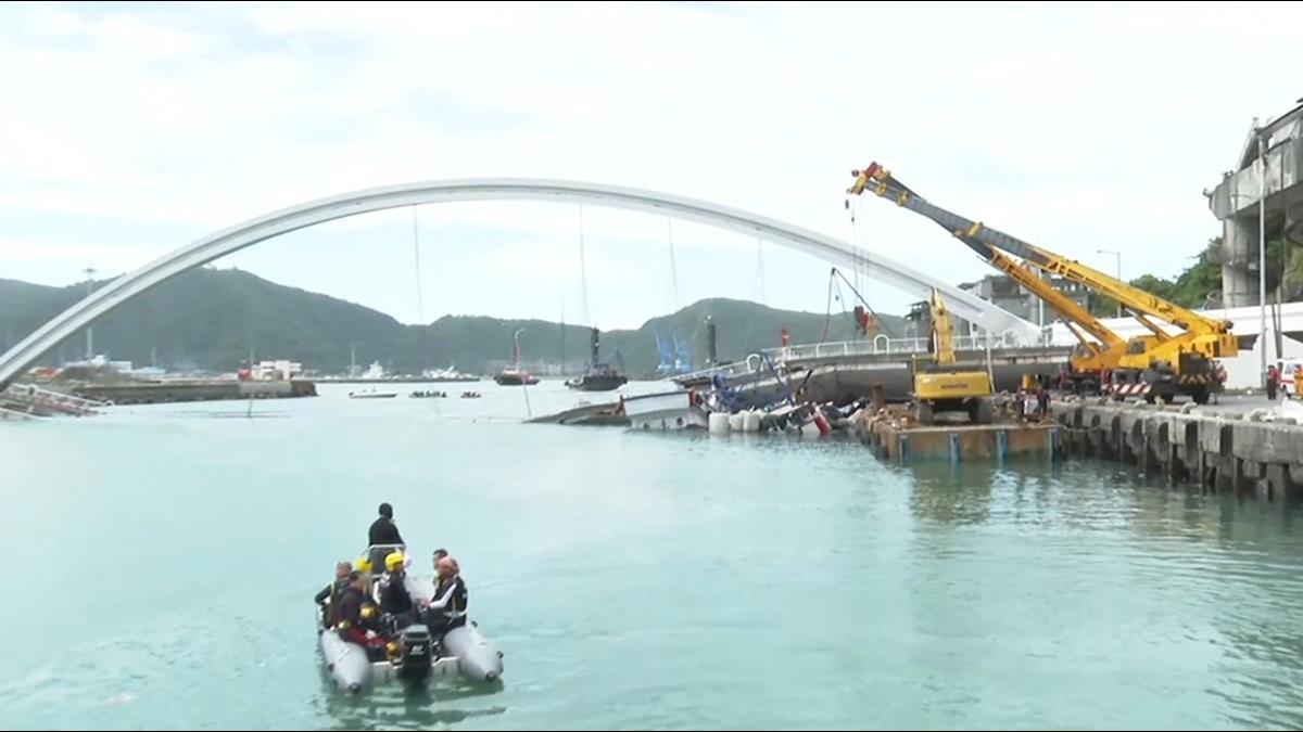 盤點30年斷5橋這座最慘 天天過的橋需全面體檢?