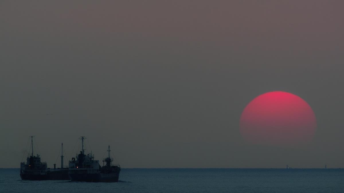 日本沉沒恐成真?近北海道小島消失  日政府高度重視