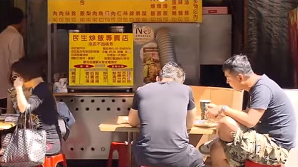 3坪炒飯店贏過鼎泰豐!竟紅到日本開店