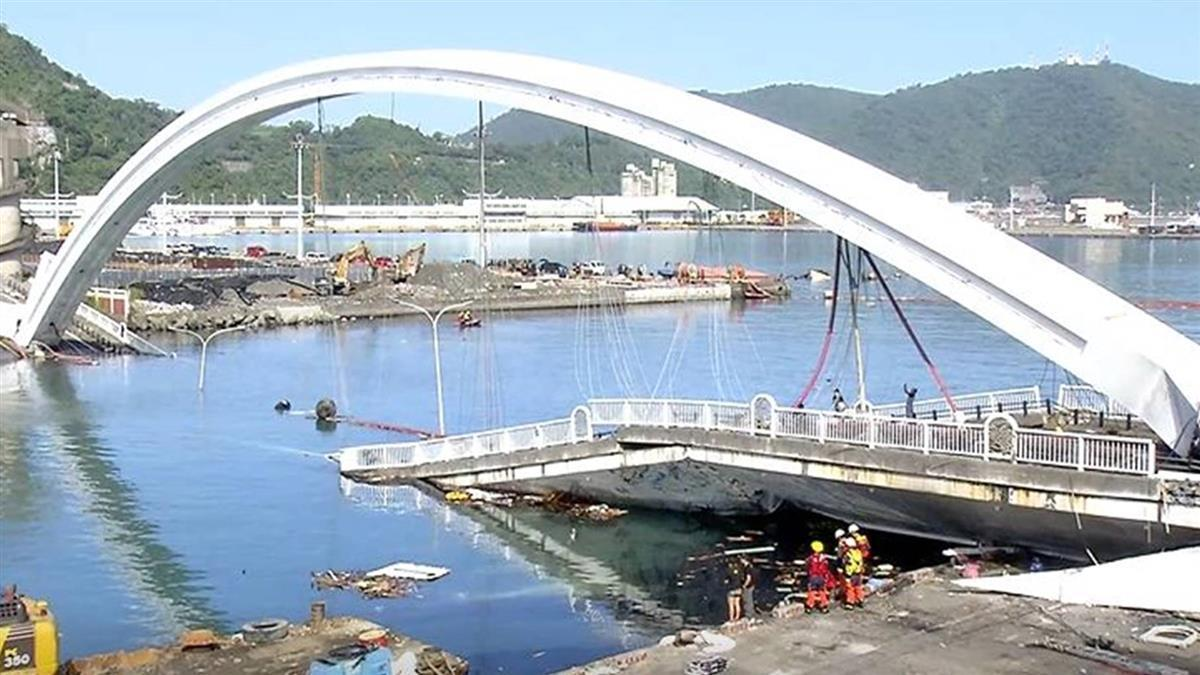 最後1名失聯漁工遺體已尋獲!南方澳斷橋崩塌奪6命