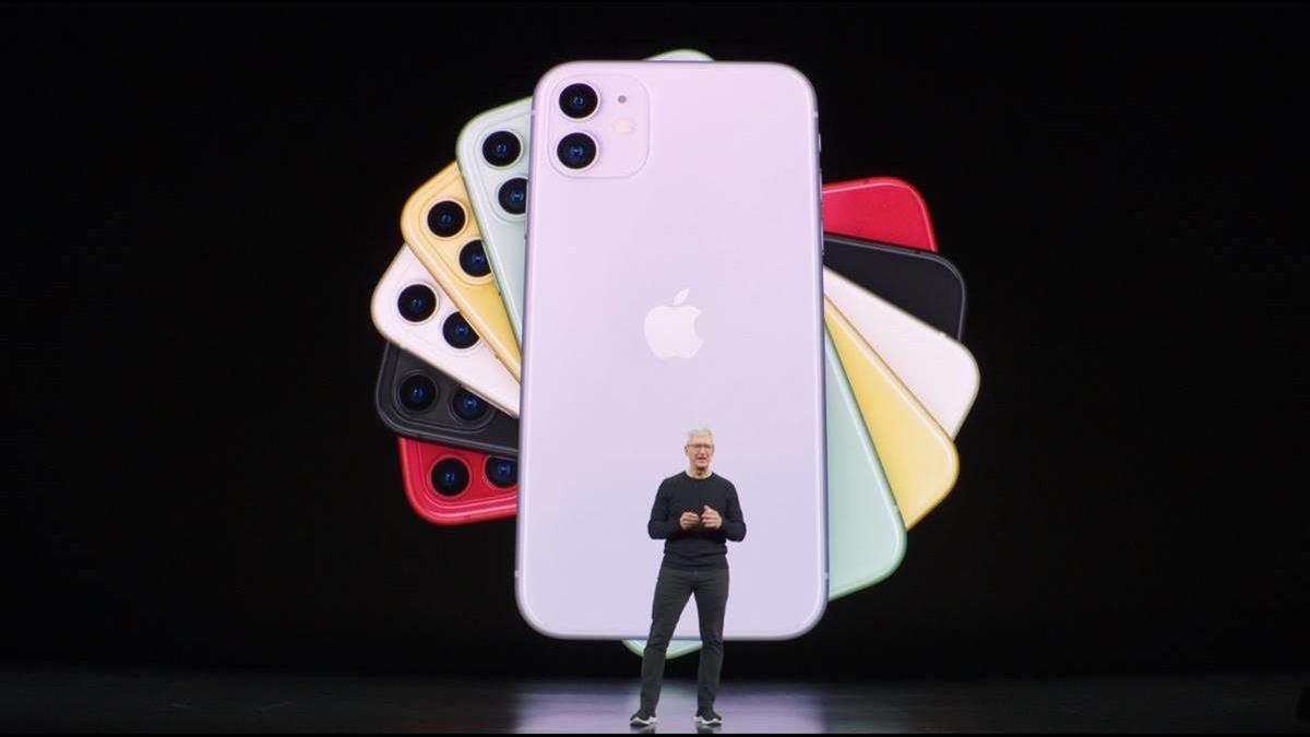 iPhone 11被嫌到翻卻買氣爆棚!日媒:蘋果將增產800萬支