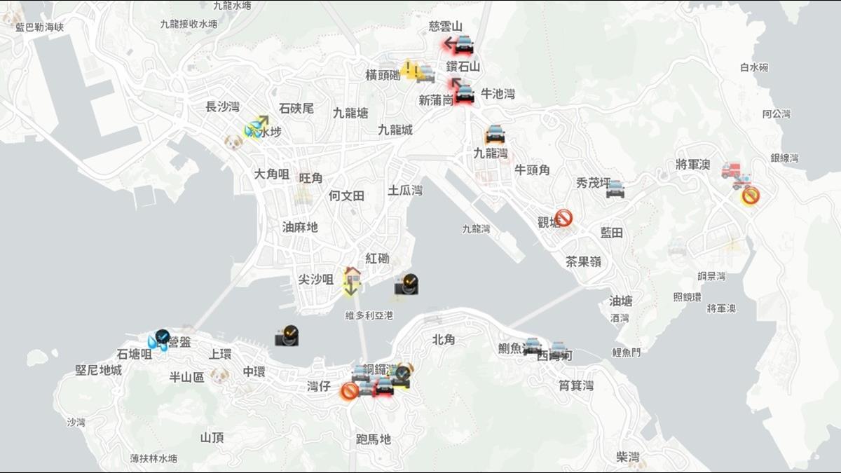 政策急轉彎?蘋果下架香港抗爭地圖App惹議又上架