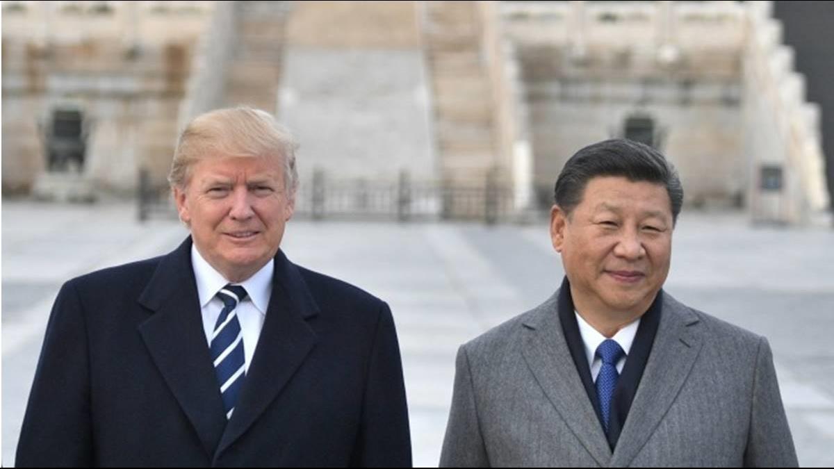美中貿易談判本周登場 陸方撿到槍態度轉強硬?
