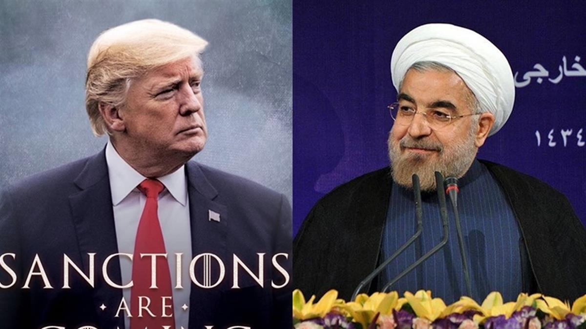 伊朗駭客肆虐美國! 微軟:干預大選意圖明顯