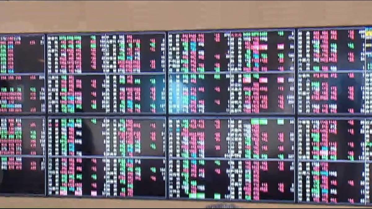 5G帶動明年MLCC需求 國巨盤中股價勁揚4.4%