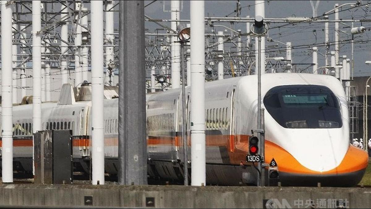 單程票價最高1560元!主計長:高鐵南延554億仍可負擔