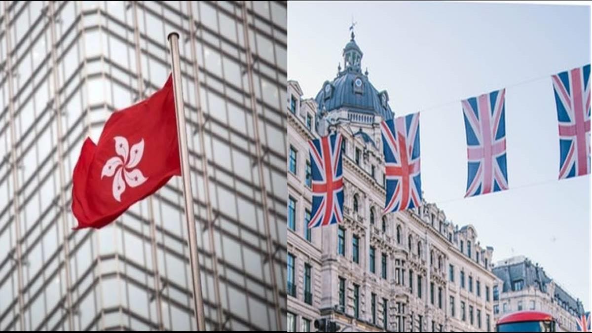 逾兆天價併購倫敦證交所 傳港交所將再加碼