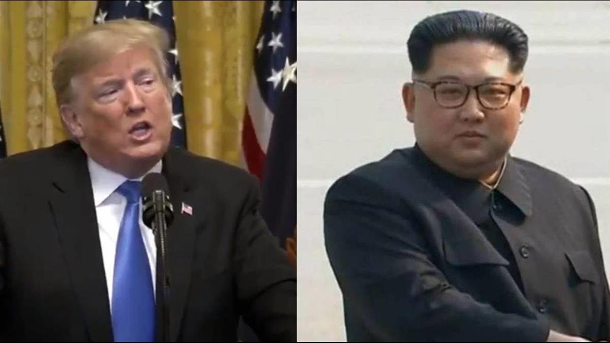 美朝核談判破局!北韓恐再射彈飛千里向美施壓