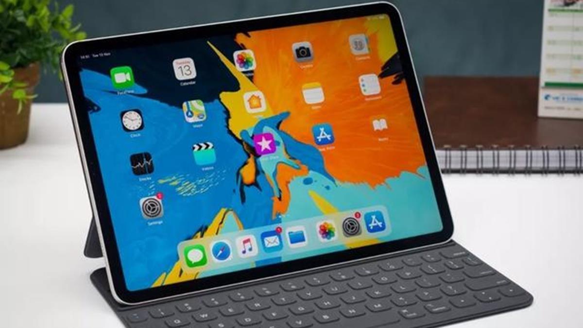 槓上微軟折疊筆電?蘋果MacBook申請新專利洩這玄機