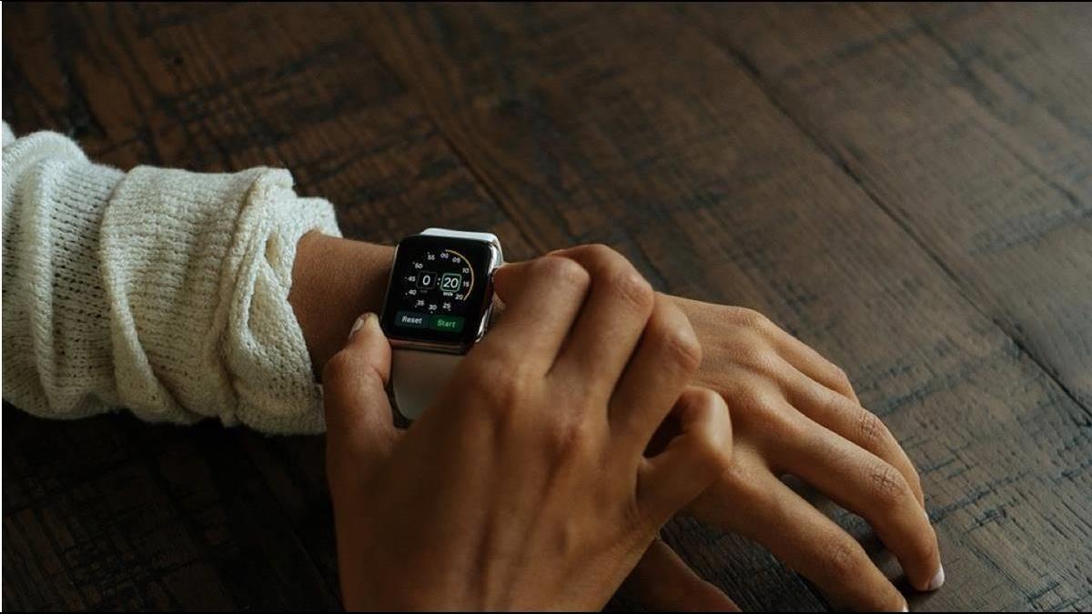 千呼萬喚始出來?Apple Watch 睡眠追蹤功能圖曝光