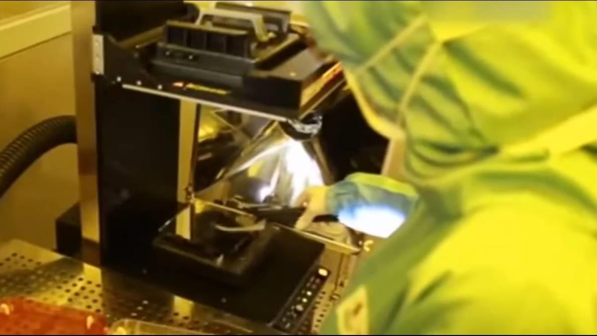 狂!台積電超越迪士尼 市值7.42兆飆破新