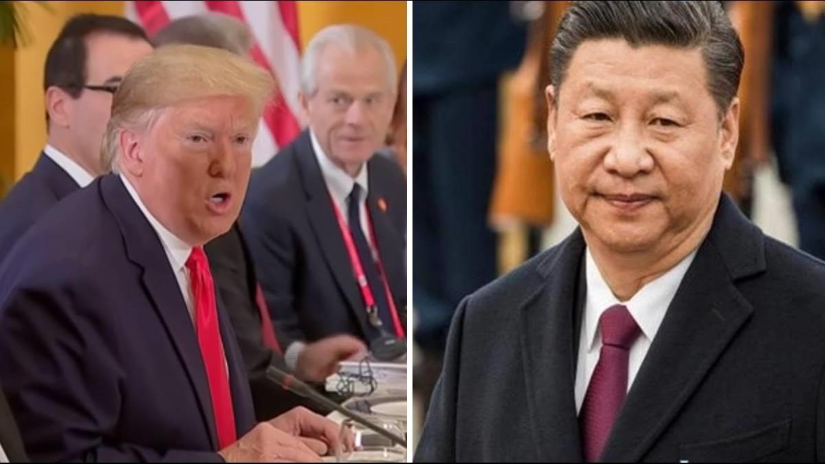 中美會前交火不斷 陸祭「不可靠清單」回擊黑名單制裁