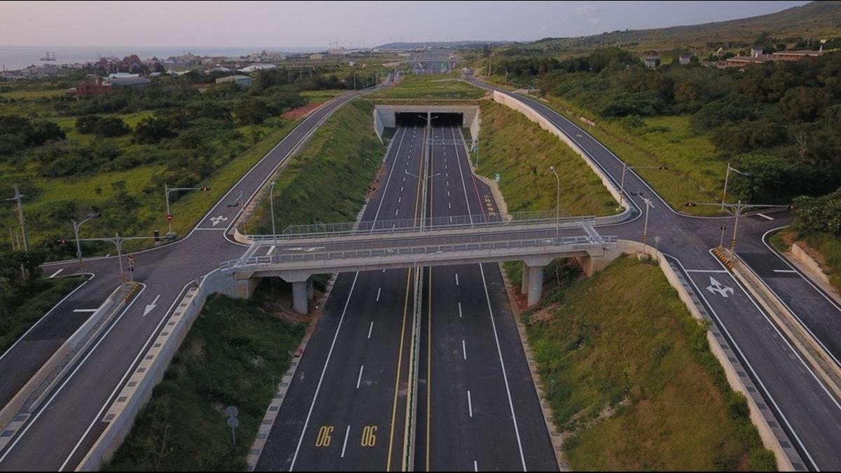 科技執法再添一處 西濱區間測速12月1日正式上路