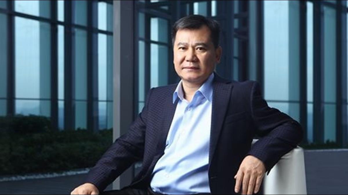 27歲辭職創業!他賣空調成產業巨頭 身價飆破4千億