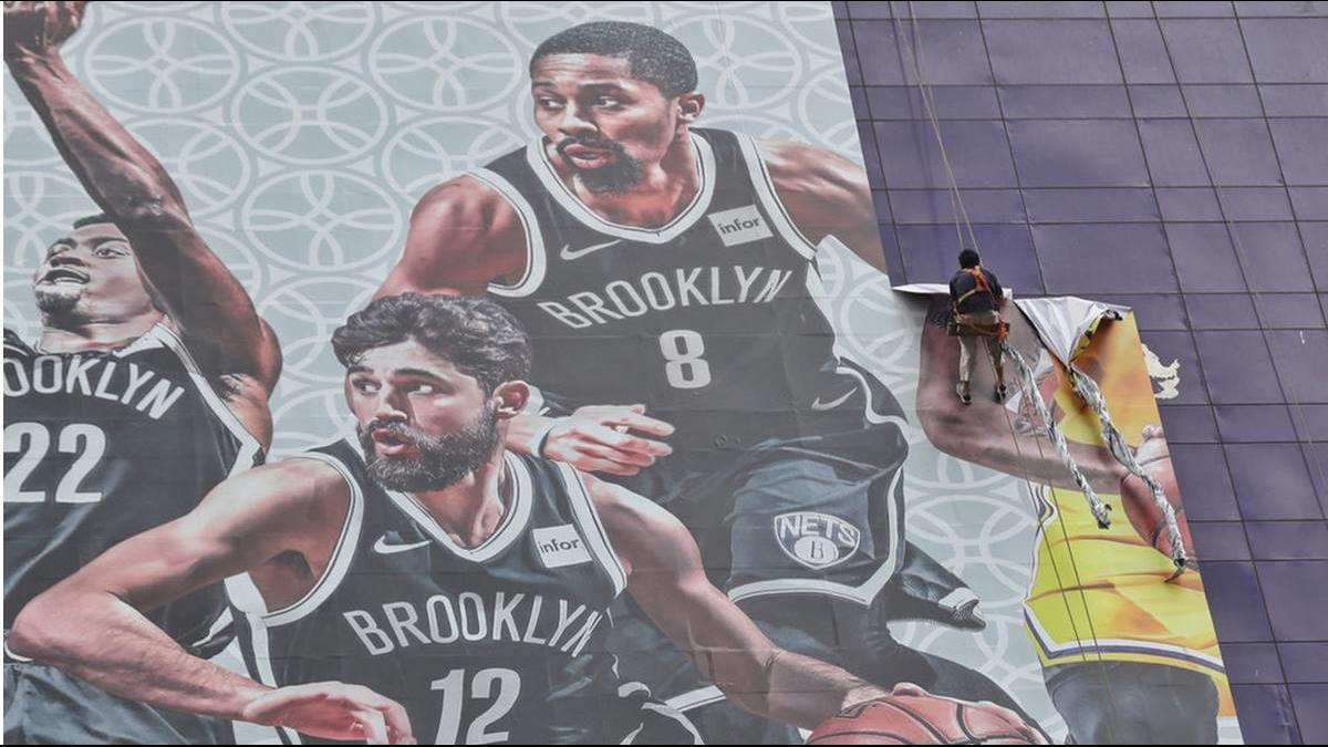 恢復NBA轉播不容易?央視恐有待條件成熟