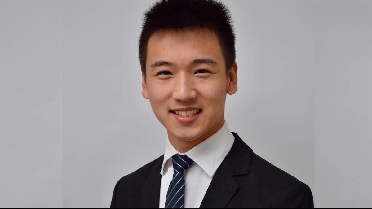 台裔19歲青年成「最年輕議員」!紐國總理致電鼓勵