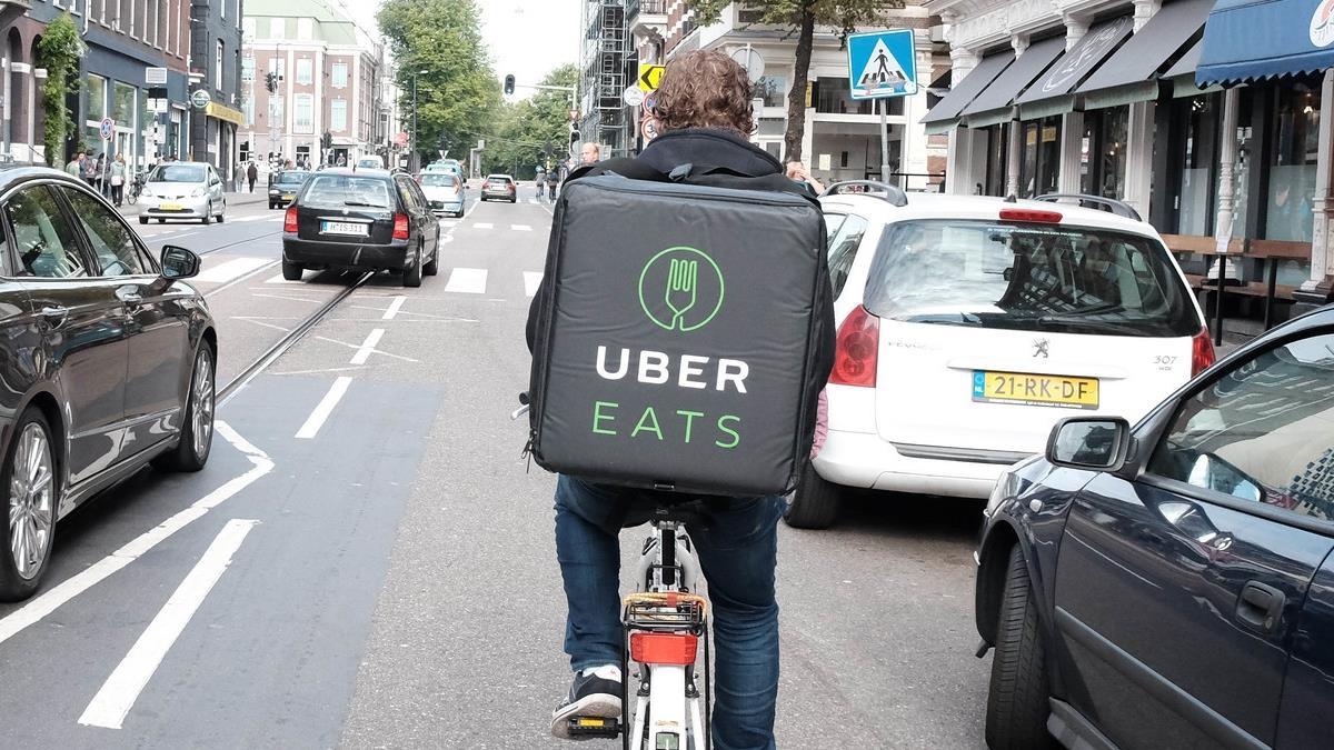 Uber今年第三度裁員!Uber Eats部門也在名單上