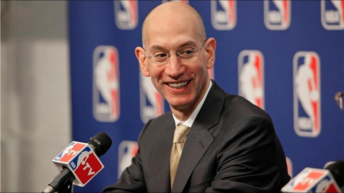 大陸要求開除火箭隊總管!NBA總裁霸氣回絕