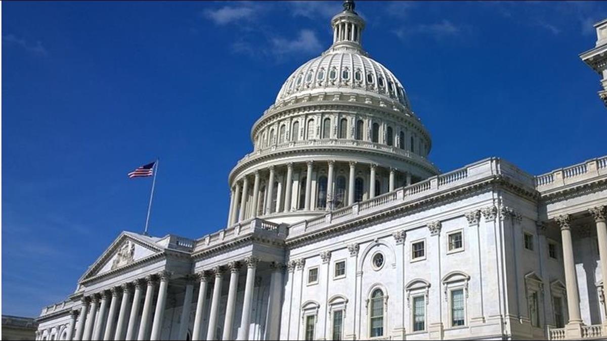 繼參議院後 美眾議員也提台北法案助台固邦交
