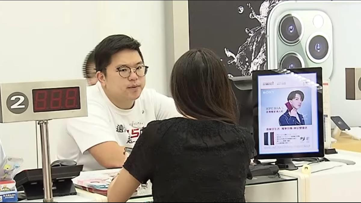 催499用戶換機 電信三雄推隱藏資費!