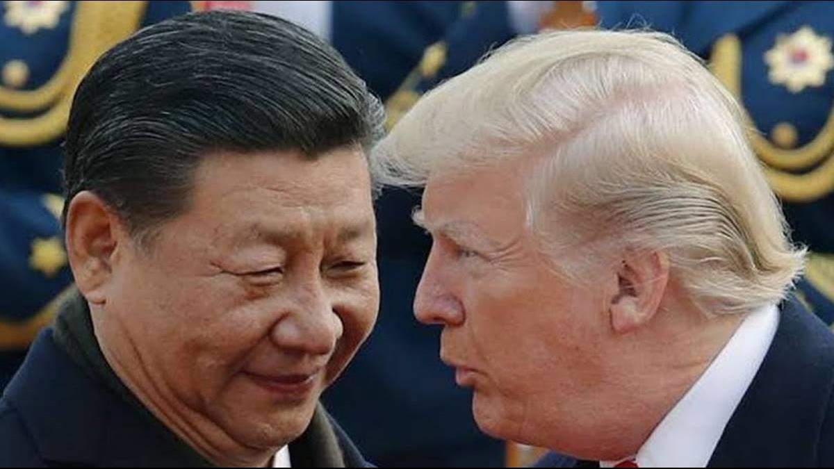 川普:美中貿易協議「非常順利」 有望11月中簽署