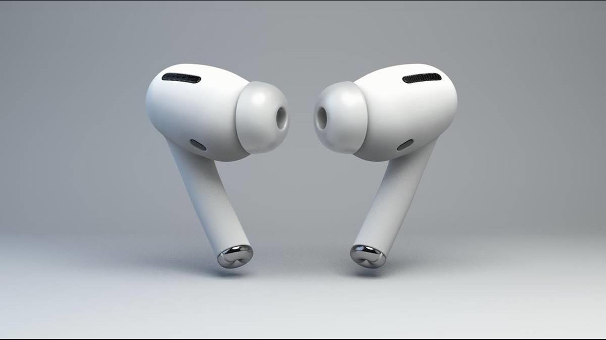 Apple新藍芽耳機「AirPods Pro」曝光!有望10月底發布