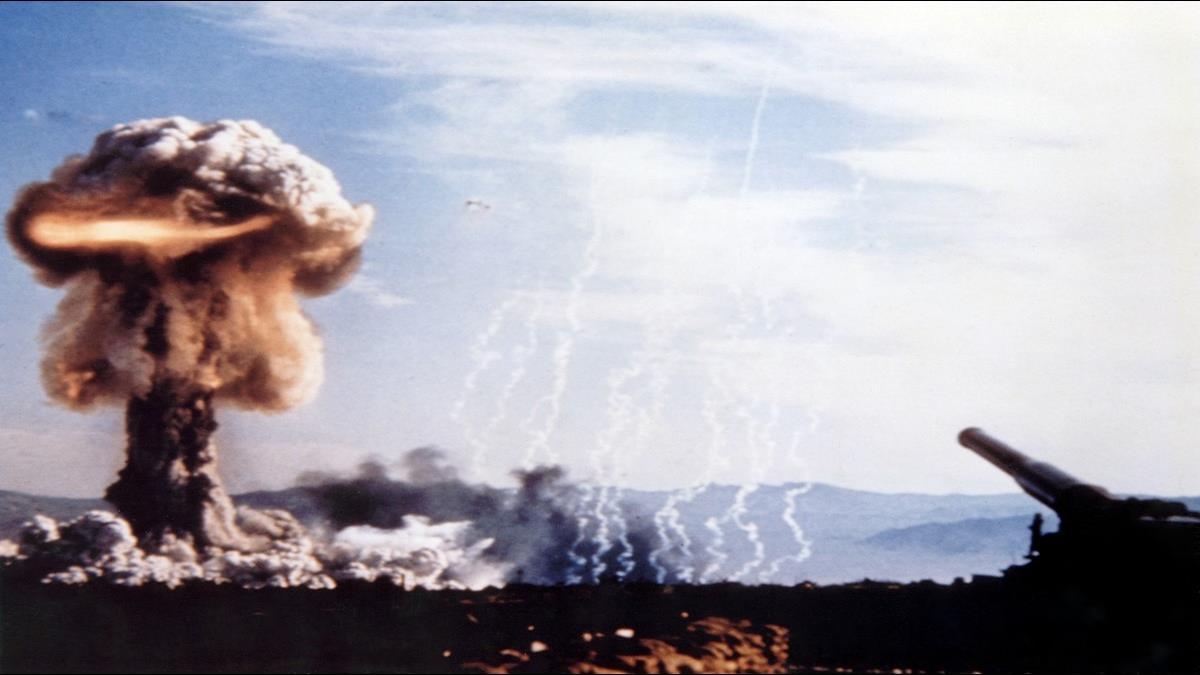 美、俄、中限制核武條約 川普: 這是很棒的東西 我也想參與