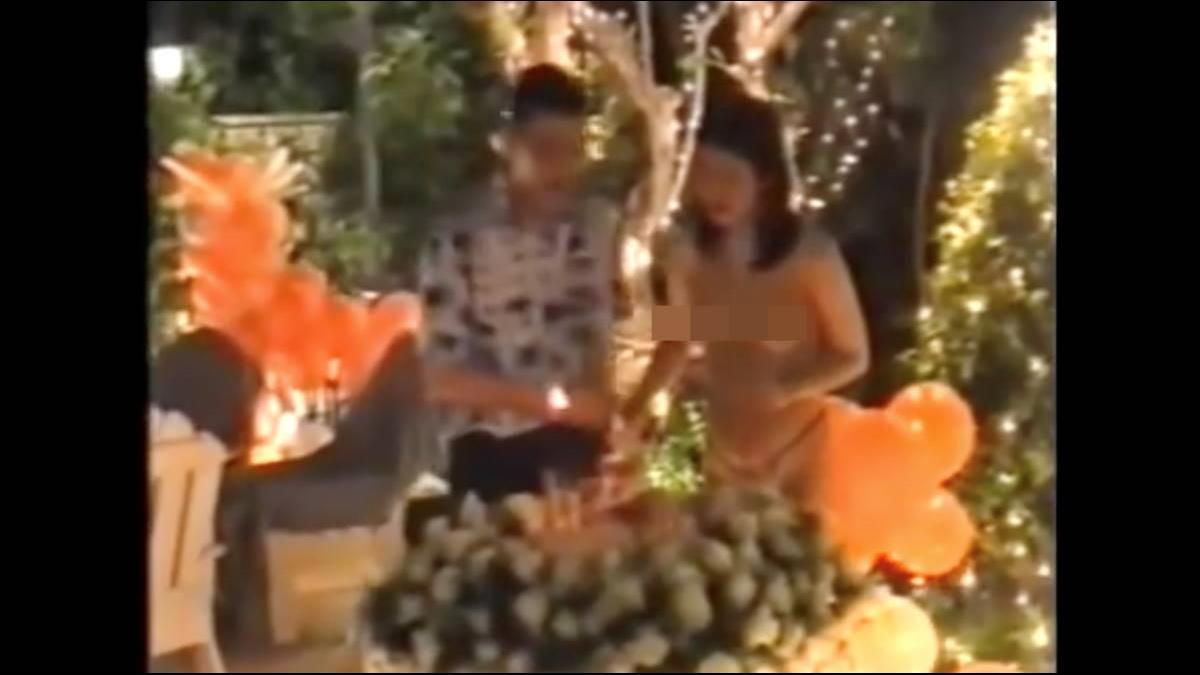 泰國王室話題不斷 後宮內幕也遭人爆料挖出