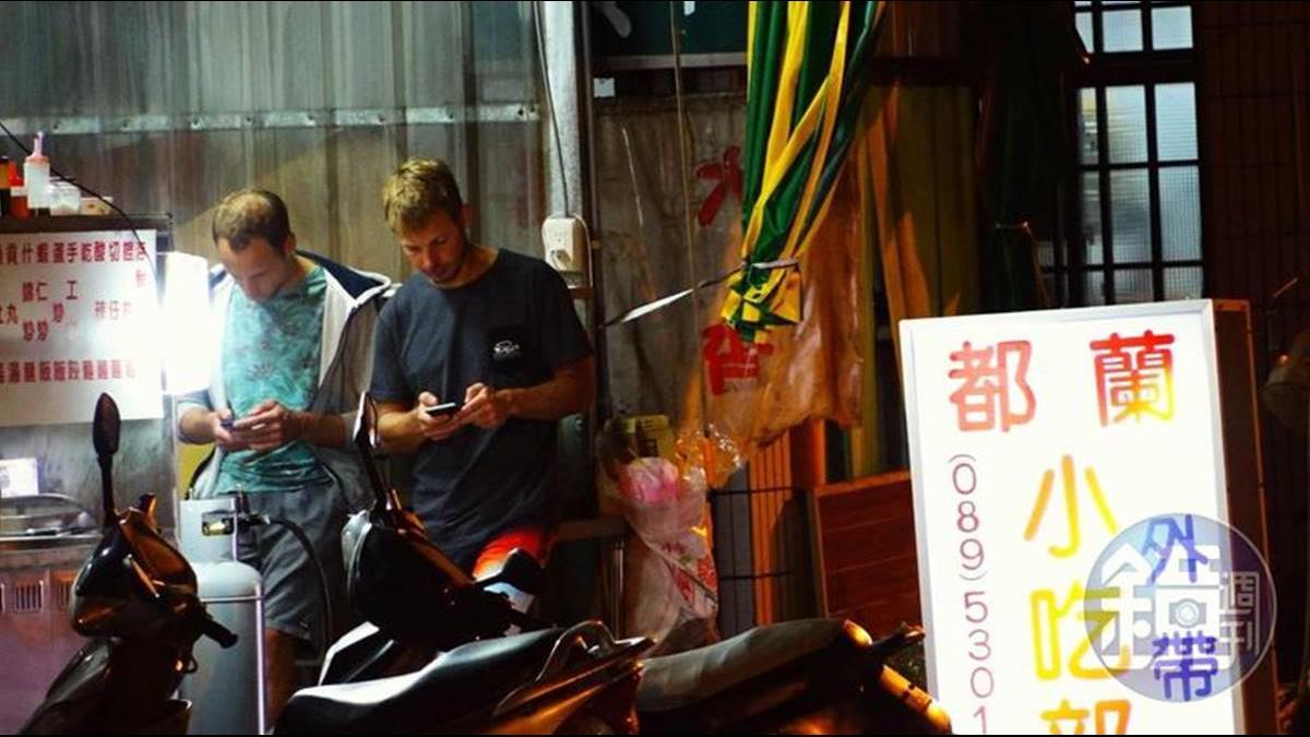 台東都蘭外籍人士密度之高 「彷彿顛倒版的China Town」