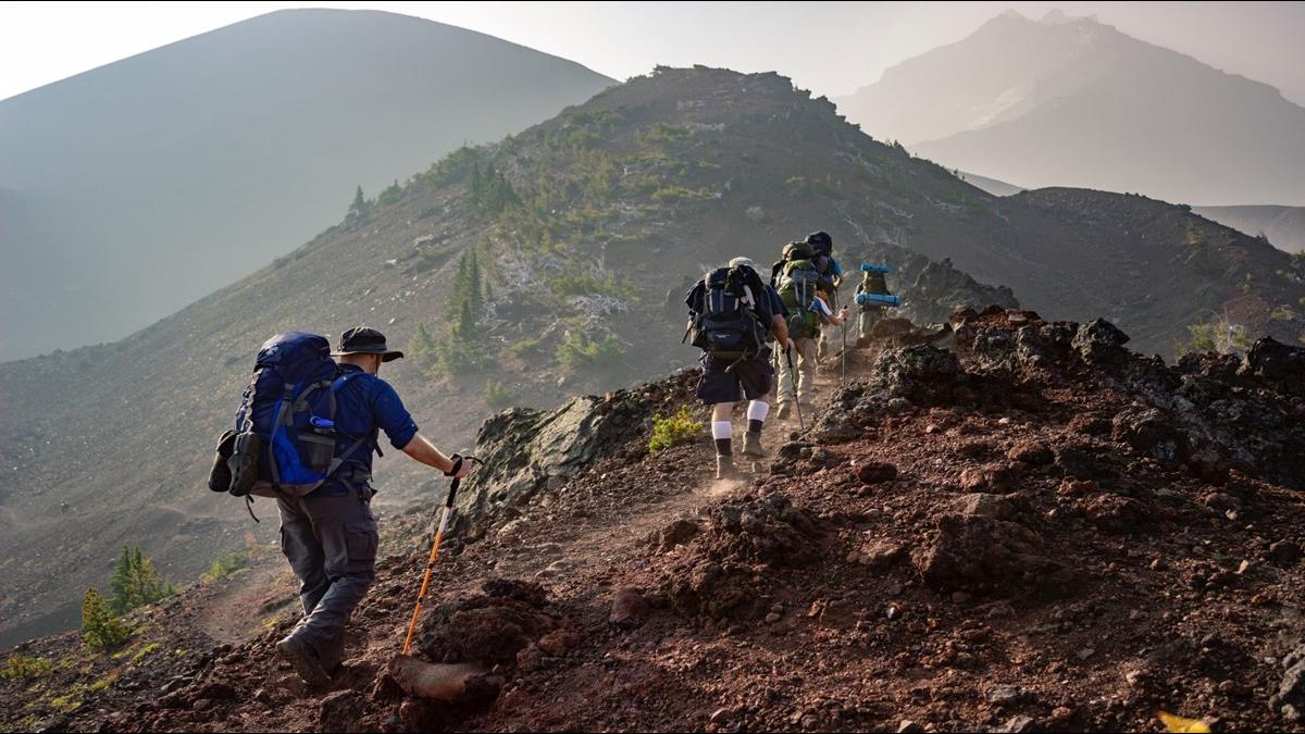 警告要聽!登山險非萬能 山友遇8大情況不賠
