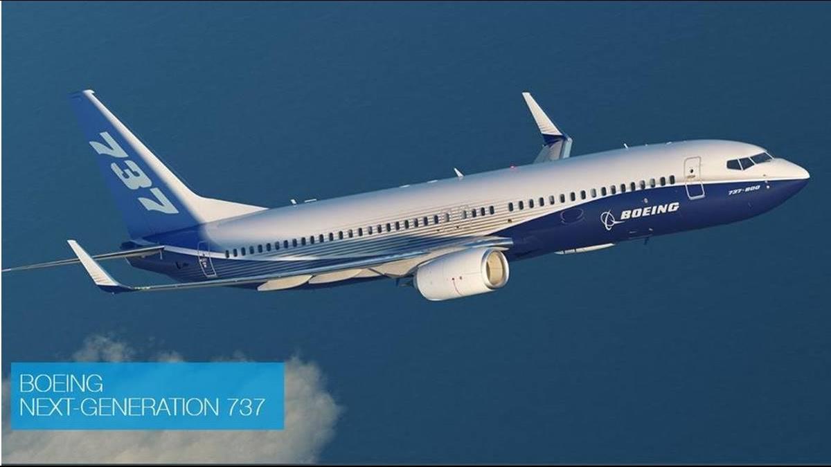 韓國也中標!? 驚現9架波音737新世代有裂縫