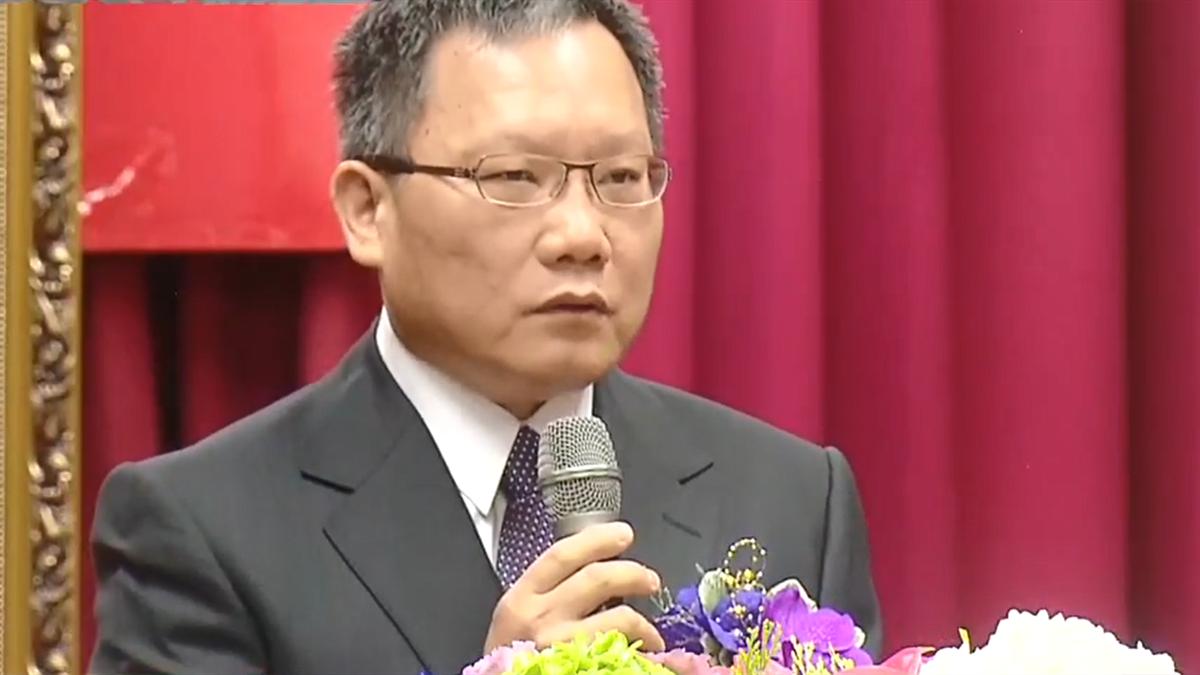 台股再創29年新高 財長:沒有選舉行情 純反映經濟成長