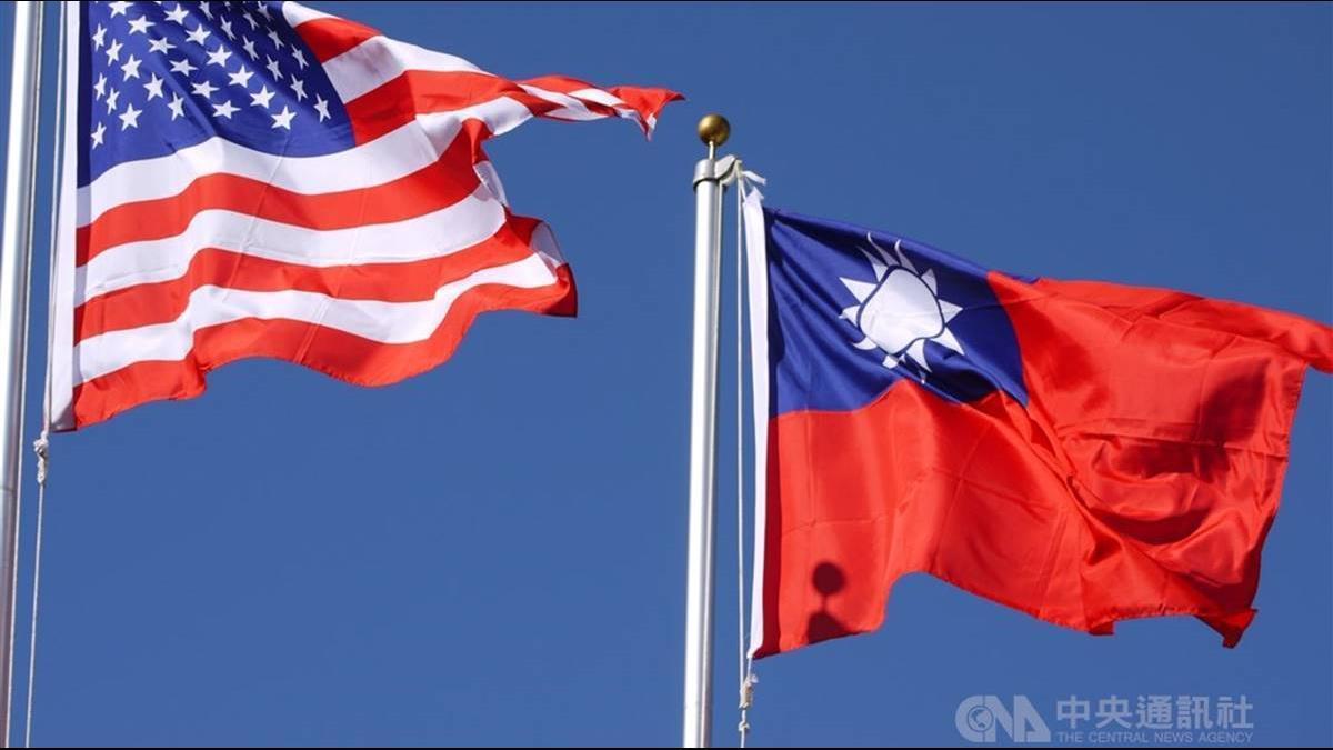 以行動支持台灣!美參議院「一致同意」通過台北法案