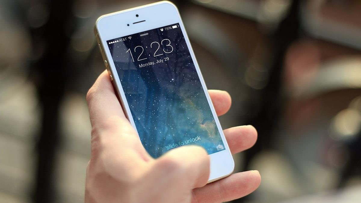 喊話庫克!川普吐槽iPhone:沒Home鍵不好用