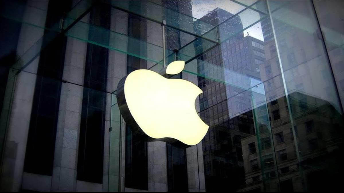 蘋果財報AirPods營收增54% 庫克:年底消費非常樂觀