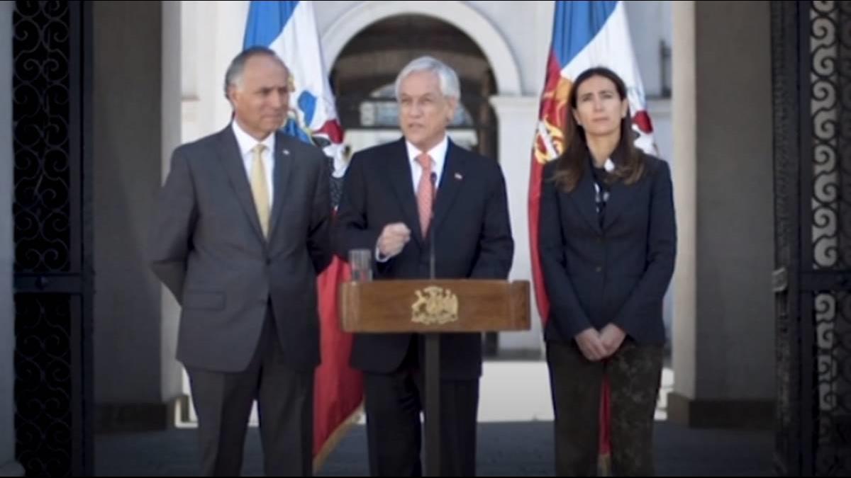 張忠謀去不成了?智利動亂APEC取消 美中談判有變數