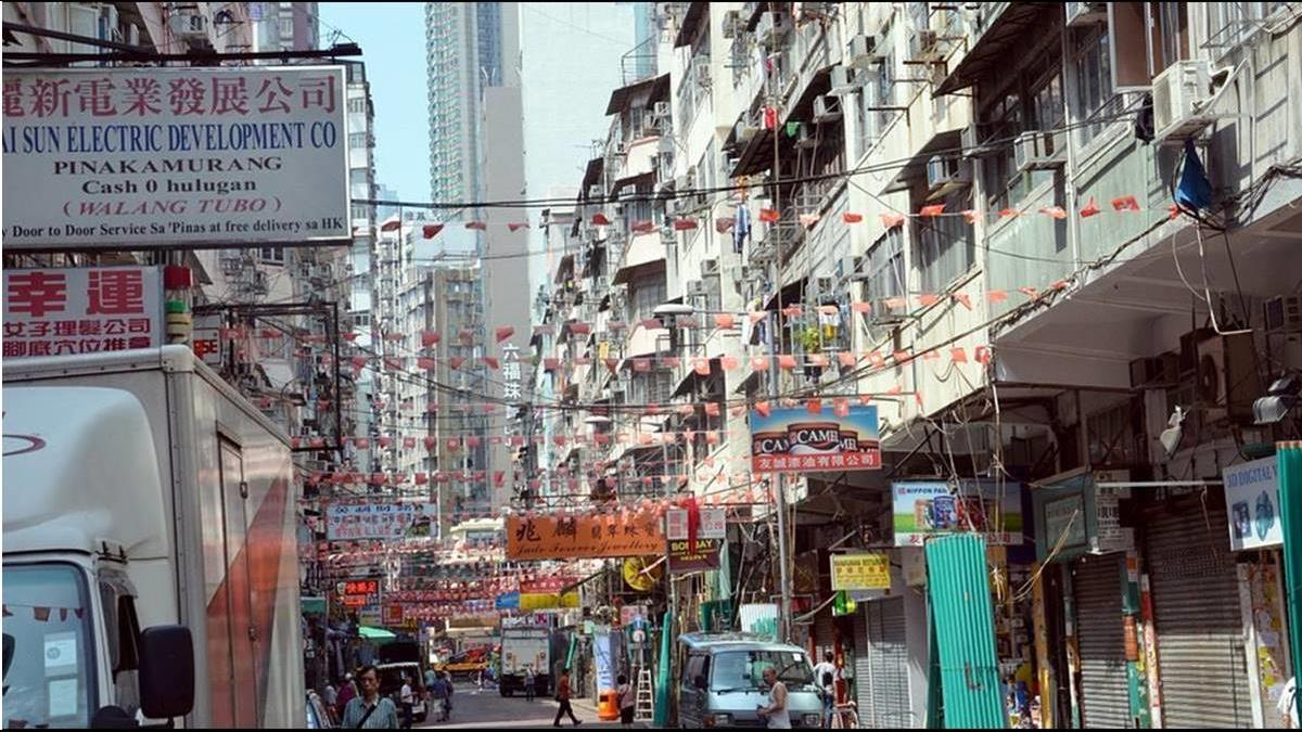 陸四中全會決議「收緊」香港!加強網路管理 辱警罪