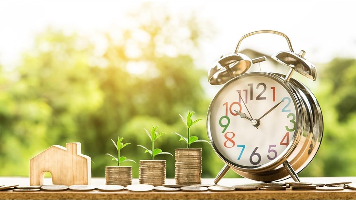 定期定額投資術!小資族、新鮮人輕鬆存到第一桶金