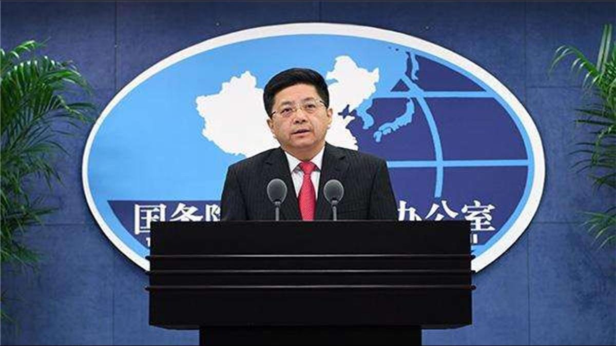 台灣人在外可尋求陸領事保護 外交部:假意惠台 不需要