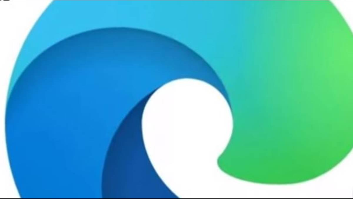 要你別想起IE了! 微軟新瀏覽器被笑像「洗衣球」