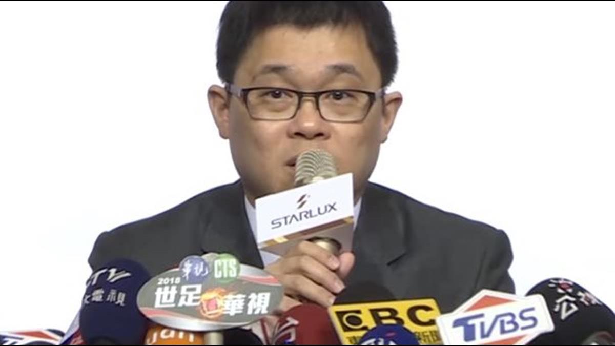 周刊爆張國煒遭老臣背叛 長榮:不排除提告!